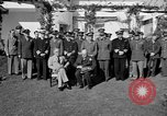 Image of press meeting Casablanca Morocco, 1943, second 11 stock footage video 65675054771