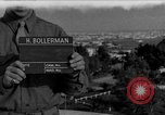 Image of United States Army Casablanca Morocco, 1943, second 1 stock footage video 65675054774