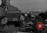 Image of United States Army Casablanca Morocco, 1943, second 4 stock footage video 65675054774