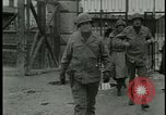 Image of Ohrdruf concentration camp Germany, 1945, second 1 stock footage video 65675054780