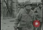 Image of Ohrdruf concentration camp Germany, 1945, second 3 stock footage video 65675054780