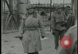 Image of Ohrdruf concentration camp Germany, 1945, second 4 stock footage video 65675054780