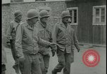 Image of Ohrdruf concentration camp Germany, 1945, second 5 stock footage video 65675054780