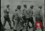 Image of Ohrdruf concentration camp Germany, 1945, second 8 stock footage video 65675054780