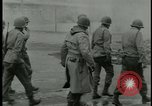 Image of Ohrdruf concentration camp Germany, 1945, second 9 stock footage video 65675054780