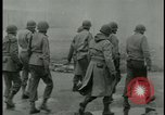 Image of Ohrdruf concentration camp Germany, 1945, second 10 stock footage video 65675054780