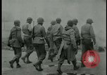 Image of Ohrdruf concentration camp Germany, 1945, second 11 stock footage video 65675054780