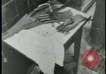 Image of Ohrdruf concentration camp Germany, 1945, second 4 stock footage video 65675054781
