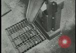 Image of Ohrdruf concentration camp Germany, 1945, second 9 stock footage video 65675054781