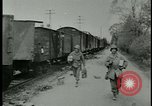Image of Ohrdruf concentration camp atrocities Germany, 1945, second 3 stock footage video 65675054782