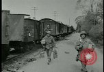 Image of Ohrdruf concentration camp atrocities Germany, 1945, second 4 stock footage video 65675054782