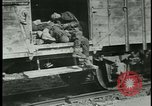 Image of Ohrdruf concentration camp atrocities Germany, 1945, second 6 stock footage video 65675054782