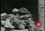 Image of Ohrdruf concentration camp atrocities Germany, 1945, second 7 stock footage video 65675054782
