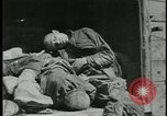 Image of Ohrdruf concentration camp atrocities Germany, 1945, second 8 stock footage video 65675054782
