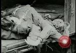 Image of Ohrdruf concentration camp atrocities Germany, 1945, second 9 stock footage video 65675054782