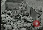 Image of Ohrdruf concentration camp atrocities Germany, 1945, second 10 stock footage video 65675054782