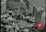 Image of Ohrdruf concentration camp atrocities Germany, 1945, second 11 stock footage video 65675054782