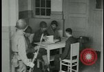 Image of concentration camps Germany, 1945, second 4 stock footage video 65675054783