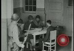Image of concentration camps Germany, 1945, second 6 stock footage video 65675054783