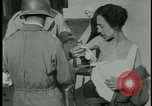 Image of concentration camp victims Germany, 1945, second 7 stock footage video 65675054784