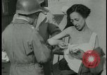 Image of concentration camp victims Germany, 1945, second 8 stock footage video 65675054784