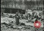 Image of German citizens tour concentration camps Germany, 1945, second 6 stock footage video 65675054785
