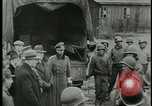 Image of German citizens tour concentration camps Germany, 1945, second 9 stock footage video 65675054785