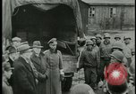 Image of German citizens tour concentration camps Germany, 1945, second 10 stock footage video 65675054785