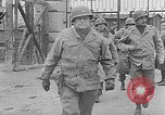 Image of Ohrdruf Concentration Camp Germany, 1945, second 2 stock footage video 65675054787