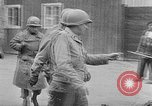 Image of Ohrdruf Concentration Camp Germany, 1945, second 6 stock footage video 65675054787