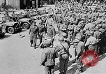 Image of Ohrdruf Concentration Camp Germany, 1945, second 12 stock footage video 65675054787