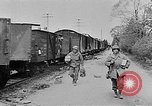 Image of Ohrdruf concentration camp Germany, 1945, second 3 stock footage video 65675054789