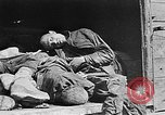 Image of Ohrdruf concentration camp Germany, 1945, second 7 stock footage video 65675054789