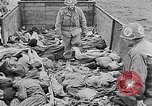 Image of Ohrdruf concentration camp Germany, 1945, second 11 stock footage video 65675054789
