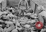 Image of Ohrdruf concentration camp Germany, 1945, second 12 stock footage video 65675054789