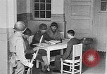 Image of concentration camps Germany, 1945, second 3 stock footage video 65675054790