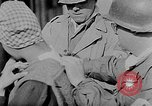 Image of concentration camp victims Germany, 1945, second 9 stock footage video 65675054791