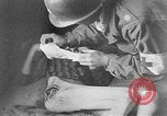 Image of concentration camp victims Germany, 1945, second 12 stock footage video 65675054791