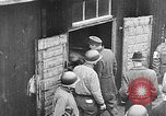 Image of German citizens view concentration camp Germany, 1945, second 19 stock footage video 65675054792