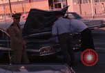 Image of Customs and Border Protection San Diego California USA, 1968, second 2 stock footage video 65675054797