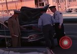 Image of Customs and Border Protection San Diego California USA, 1968, second 5 stock footage video 65675054797