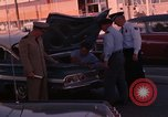 Image of Customs and Border Protection San Diego California USA, 1968, second 6 stock footage video 65675054797