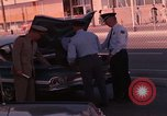 Image of Customs and Border Protection San Diego California USA, 1968, second 8 stock footage video 65675054797
