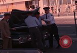 Image of Customs and Border Protection San Diego California USA, 1968, second 11 stock footage video 65675054797