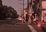 Image of street San Francisco California USA, 1968, second 9 stock footage video 65675054799