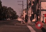 Image of street San Francisco California USA, 1968, second 10 stock footage video 65675054799