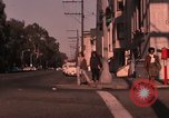 Image of street San Francisco California USA, 1968, second 11 stock footage video 65675054799