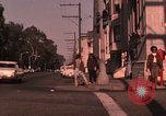 Image of street San Francisco California USA, 1968, second 12 stock footage video 65675054799