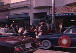 Image of Haight Ashbury neighborhood San Francisco California USA, 1968, second 1 stock footage video 65675054808