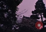 Image of Japanese Tea Garden San Francisco California USA, 1968, second 9 stock footage video 65675054810